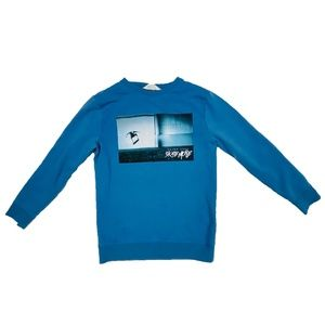 H&M Skate More Think Less Boy Sweater (10-12Y)